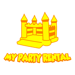 My Party Rental High Desert - logo