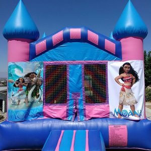 My Party Rental High Desert bounce house