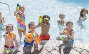 Kids Pool Party Ideas For a Fun, Safe